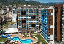 Турция квартиры купить недорого